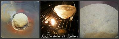 Panettone ricetta natalizia | La Cucina di Lelina