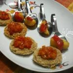 Patate e peperoni ricetta contorno | La Cucina di Lelina