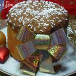 Panettone ricetta natalizia