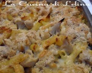 Pasta con cavolfiore gratinata ricetta al forno   La Cucina di Lelina