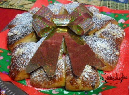 Pan brioche con gocce di cioccolato ricetta golosa