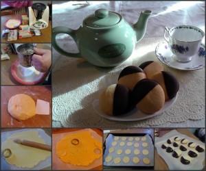 Baci di dama calabresi ricetta bimby|La Cucina di Lelina