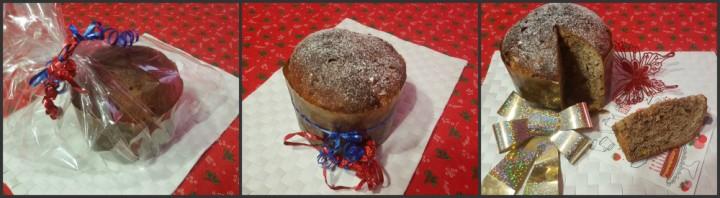 Panettone bimby ricetta natalizia|La Cucina di Lelina