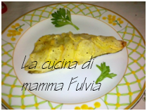 Filetto di branzino in crosta di patate