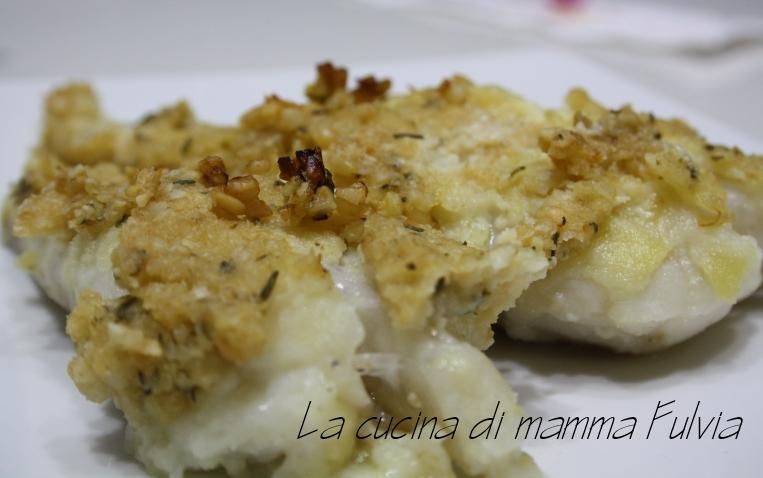 Ricerca ricette con rana pescatrice alla catalana for Cucinare rana pescatrice