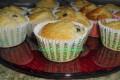 Muffin con gocce