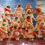tartine di Natale