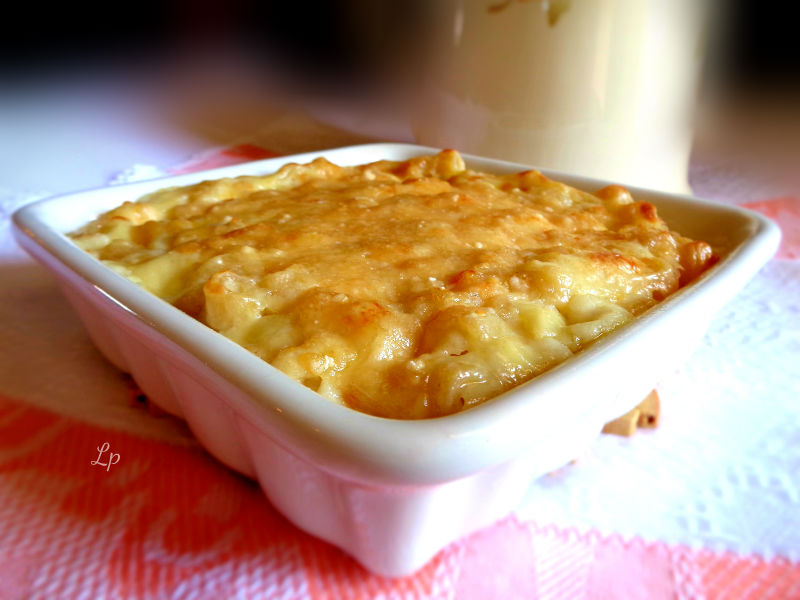 Macaroni and cheese 2