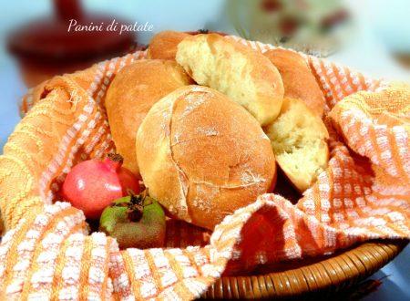 Panini di patate
