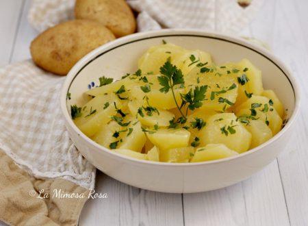 Insalata di patate di Sofia