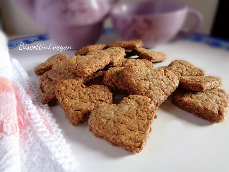 biscotti vegan