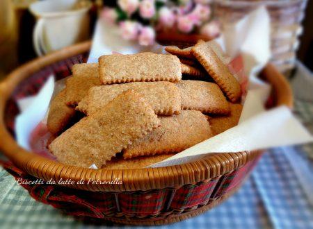 Biscotti economici e spicci di Petronilla