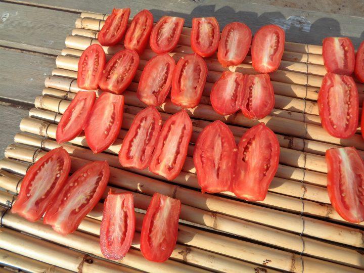 Come fare i pomodori secchi