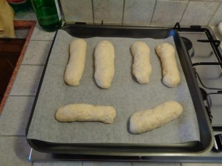 Panini per hot dog 10