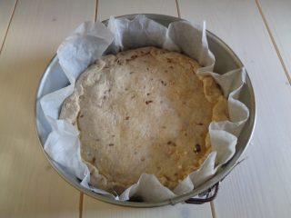 Torta salata con bietole 6