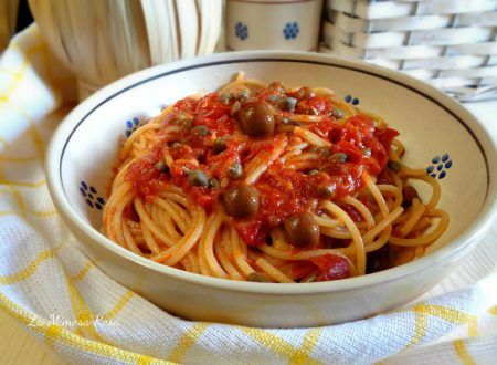 Spaghetti alla San Giovannino