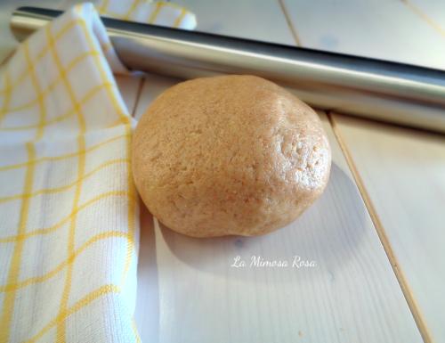 Pasta frolla dolce, ricetta di zia Matilde