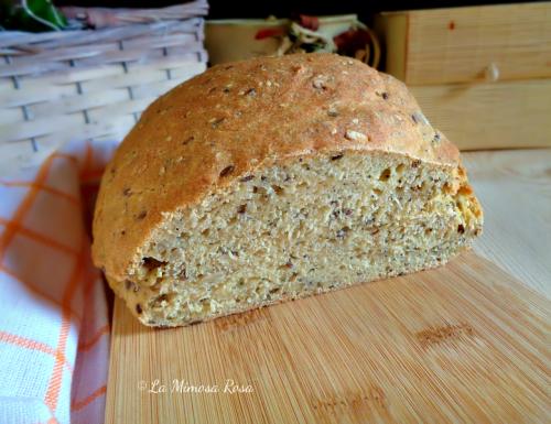 Farina di fagioli, come utilizzarla per fare il pane