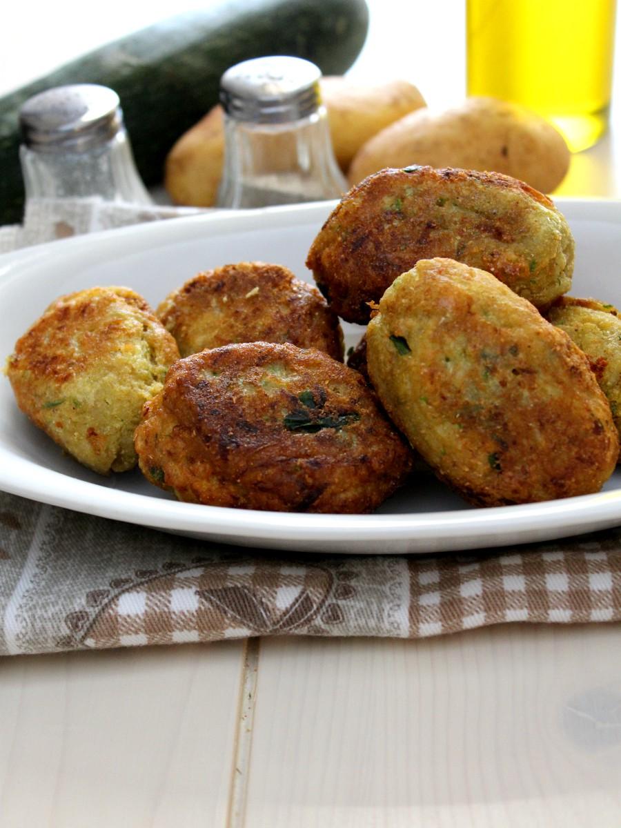 Frittelle di verdure indiane pakora ricetta
