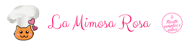 La mimosa rosa