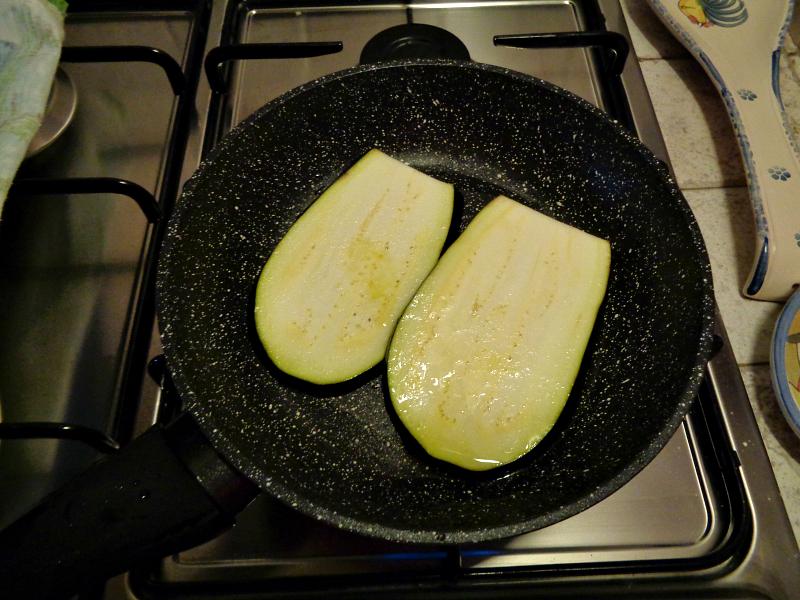 Involtini di melanzane alla pugliese 2
