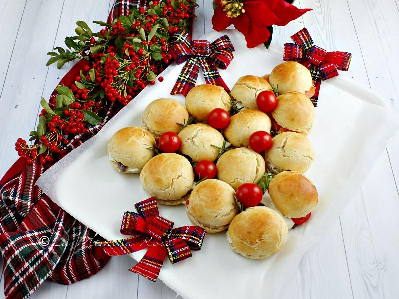 Antipasti Di Natale Finger Food.Antipasti Di Natale Facili E Veloci Finger Food Stuzzichini Salse Rustici