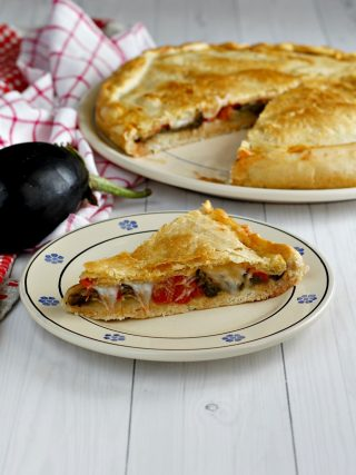 Pizza parigina alla parmigiana ricetta deliziosa