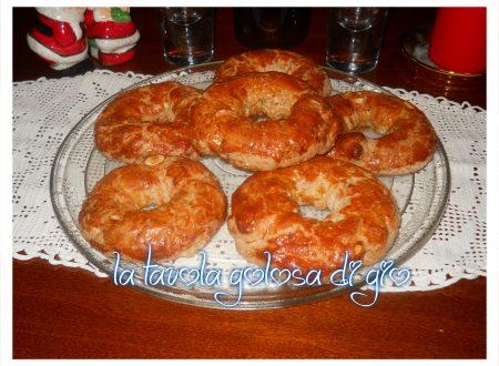 roccocò napoletani ricetta tradizionale