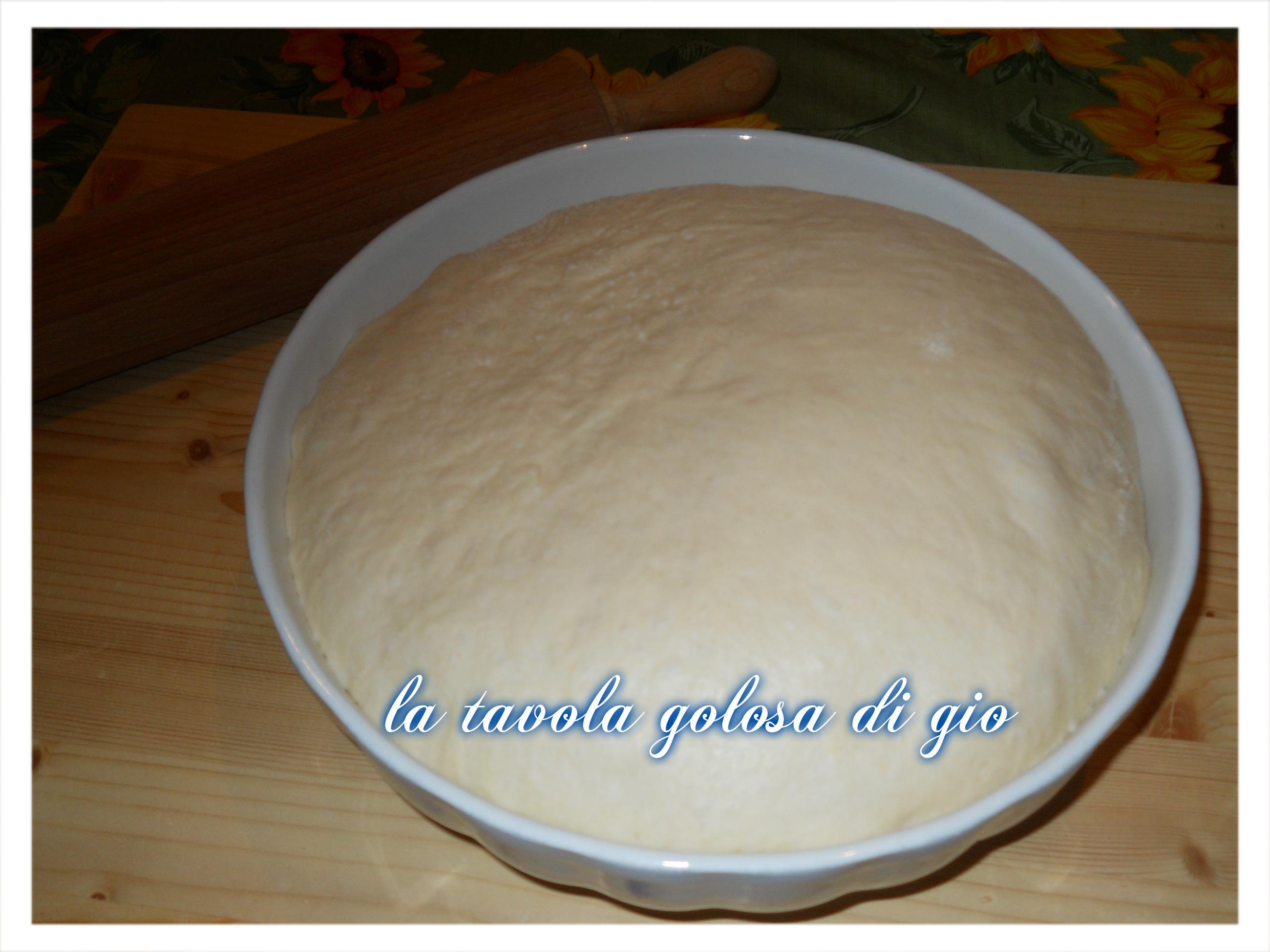 Ricerca ricette con impasto per calzoni al forno - Impasto per tavola calda siciliana ...