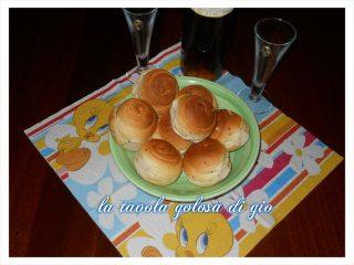 Biscotti di San Martino Aromatizzati
