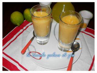 Lemon Curd da Dessert O da Farcitura
