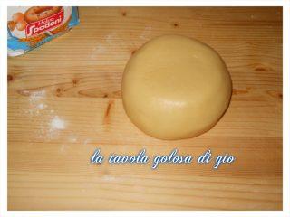 Pasta Frolla Senza Burro Morbidissima