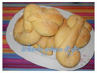 Mafalde Siciliane con Farina di Semola Rimacinata
