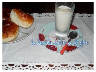 Crema al Latte e Mascarpone