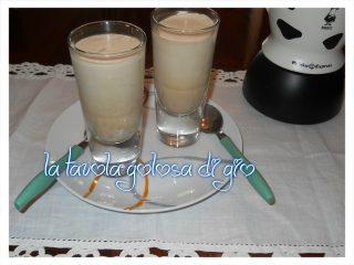Mousse al Cappuccino Super Invitante