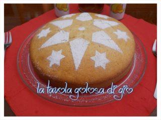 Torta Margherita Semplicissima