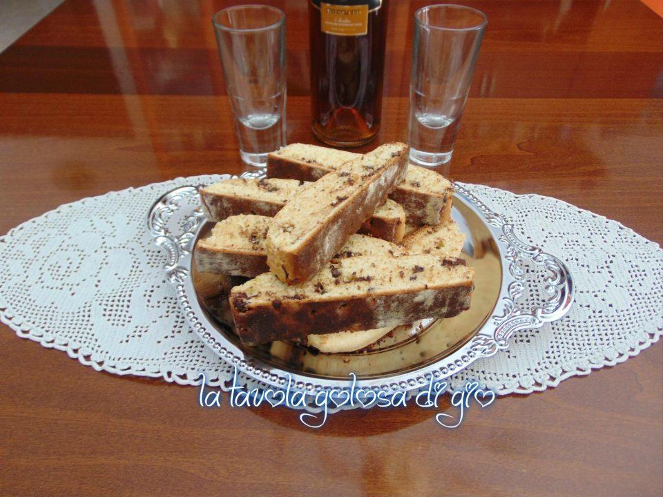 Biscottoni di Ricotta Fresca