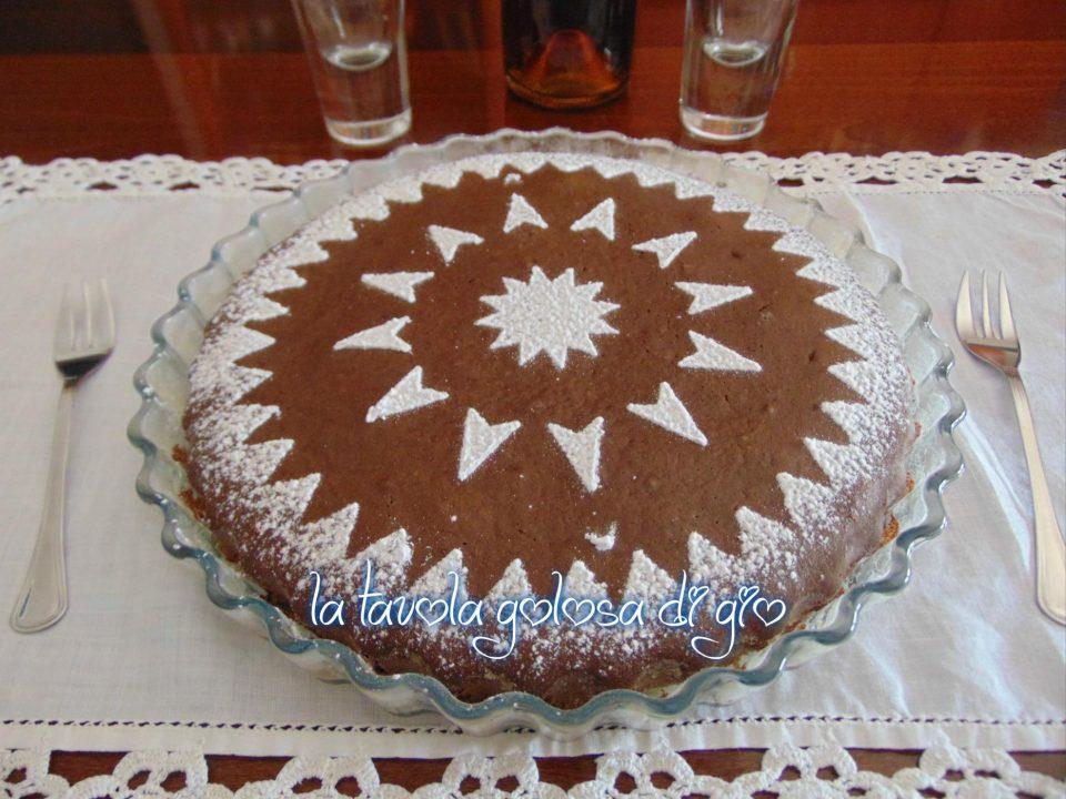 Torta Della Suocera Senza Burro Golosa