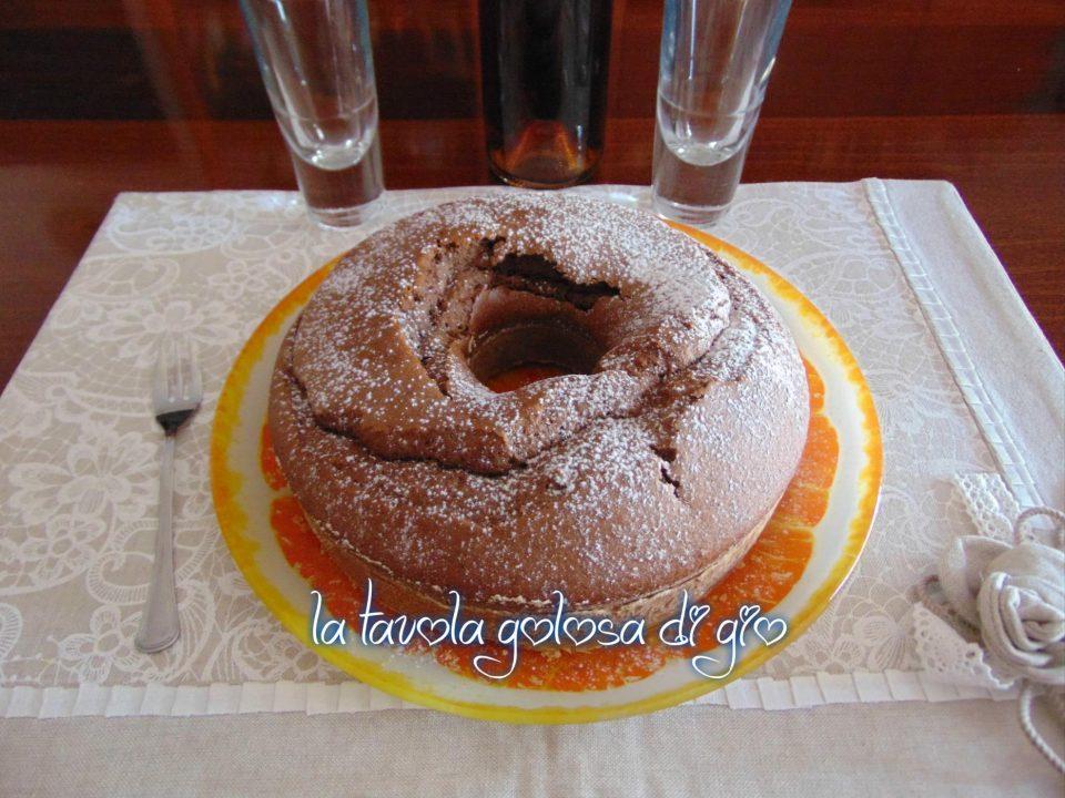 Torta Frizzante Senza Lattosio