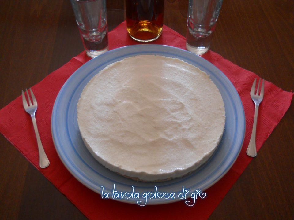 Torta Senza Cottura ai Wafer e Cocco