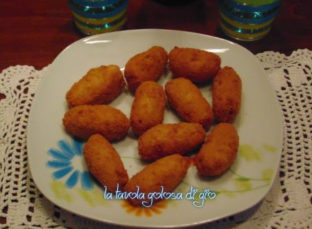 Nuggets di pollo in padella saporiti