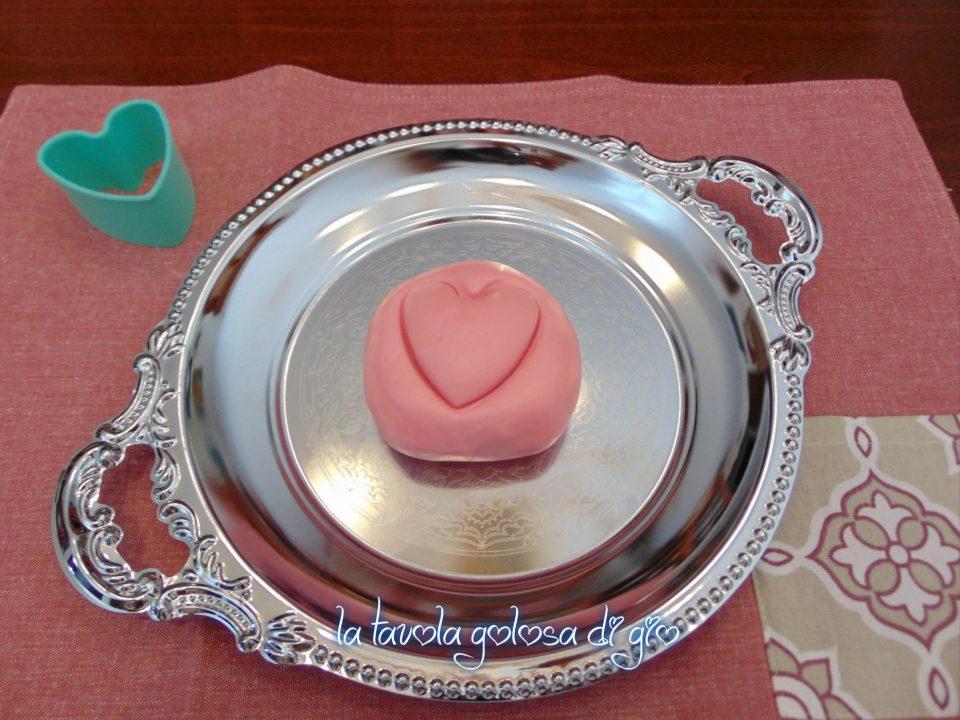 Pasta di Zucchero per Cake Design