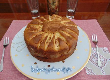 Pan di mele della nonna senza grassi