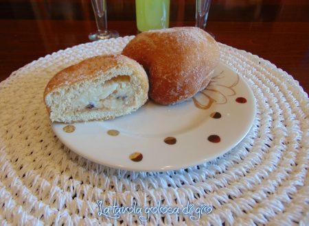 Emiliane siciliane con impasto dolce