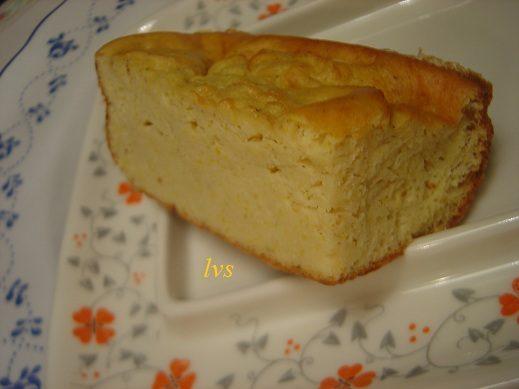 Budino al tofu dukan-style