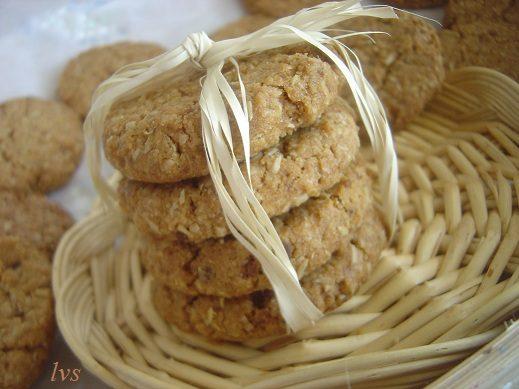 Biscotti del soldato, Australia