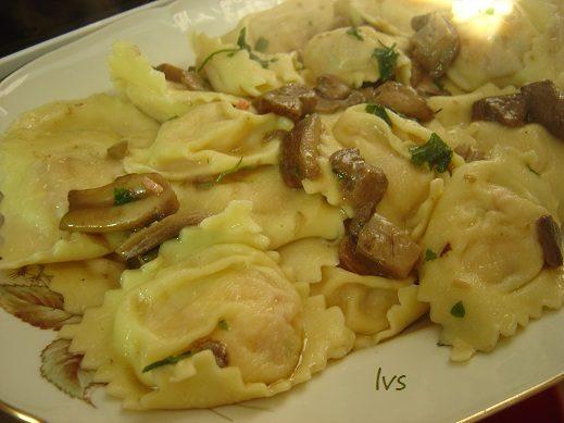 Tortelli di patate del Casentino – Toscana