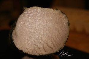 Torihamu – Giappone (prosciutto di pollo, ma ottimo anche con tacchino o maiale)