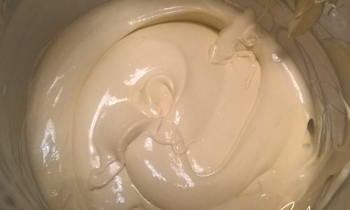 Crema riparatrice mani
