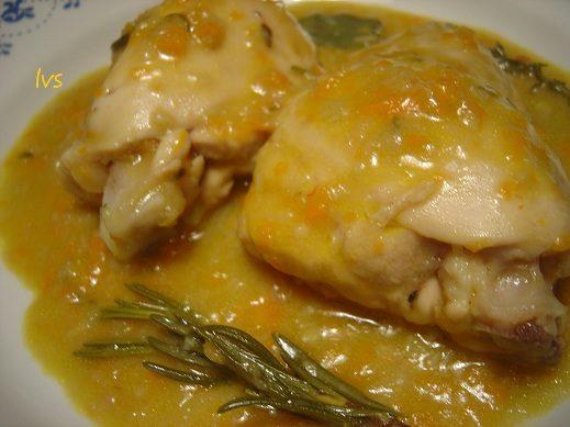 Sovraccosce di pollo stufate nel bimby